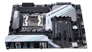 Best entry level x299 motherboard