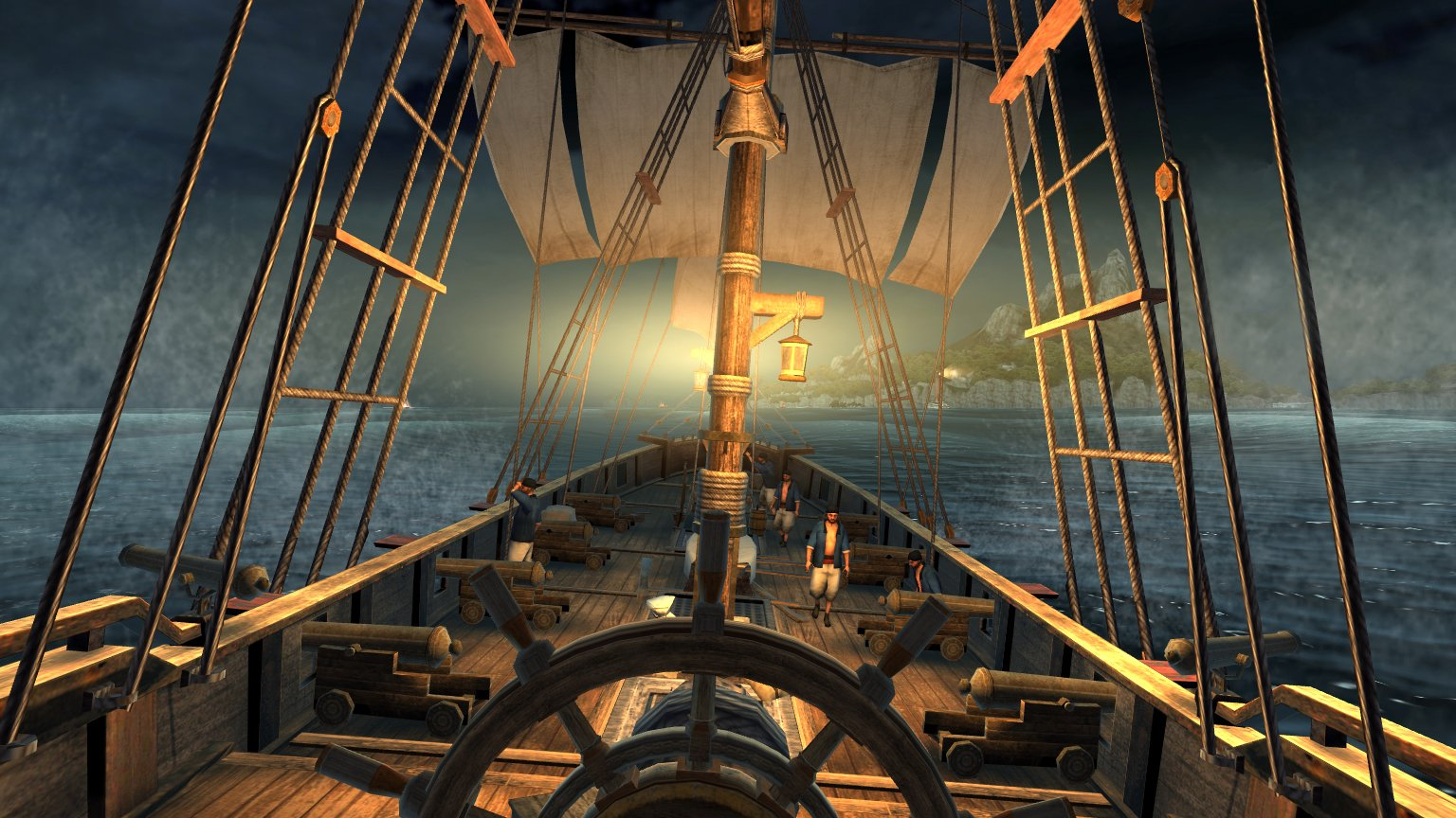 Assassin's Creed Pirates Set One Year After Assassin's Creed 4 #28809