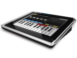 Alesis's StudioDock expands your iPad's connectivity options.