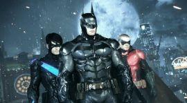 How The Batman: Arkham Franchise May Move Forward