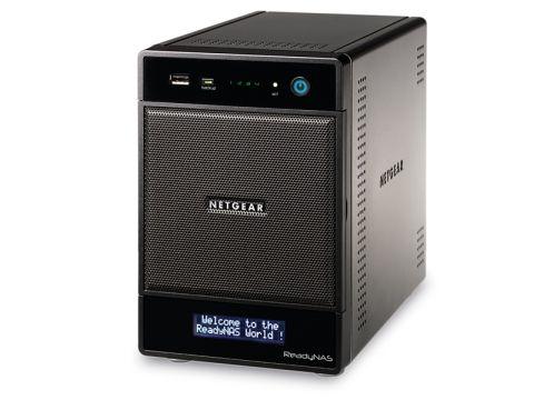 Netgear ReadyNAS Ultra 4