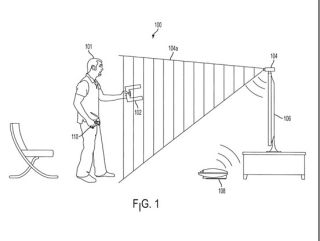 Sony patents yet another motion control camera device for PlayStation 3