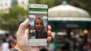 T-Mobile video calls