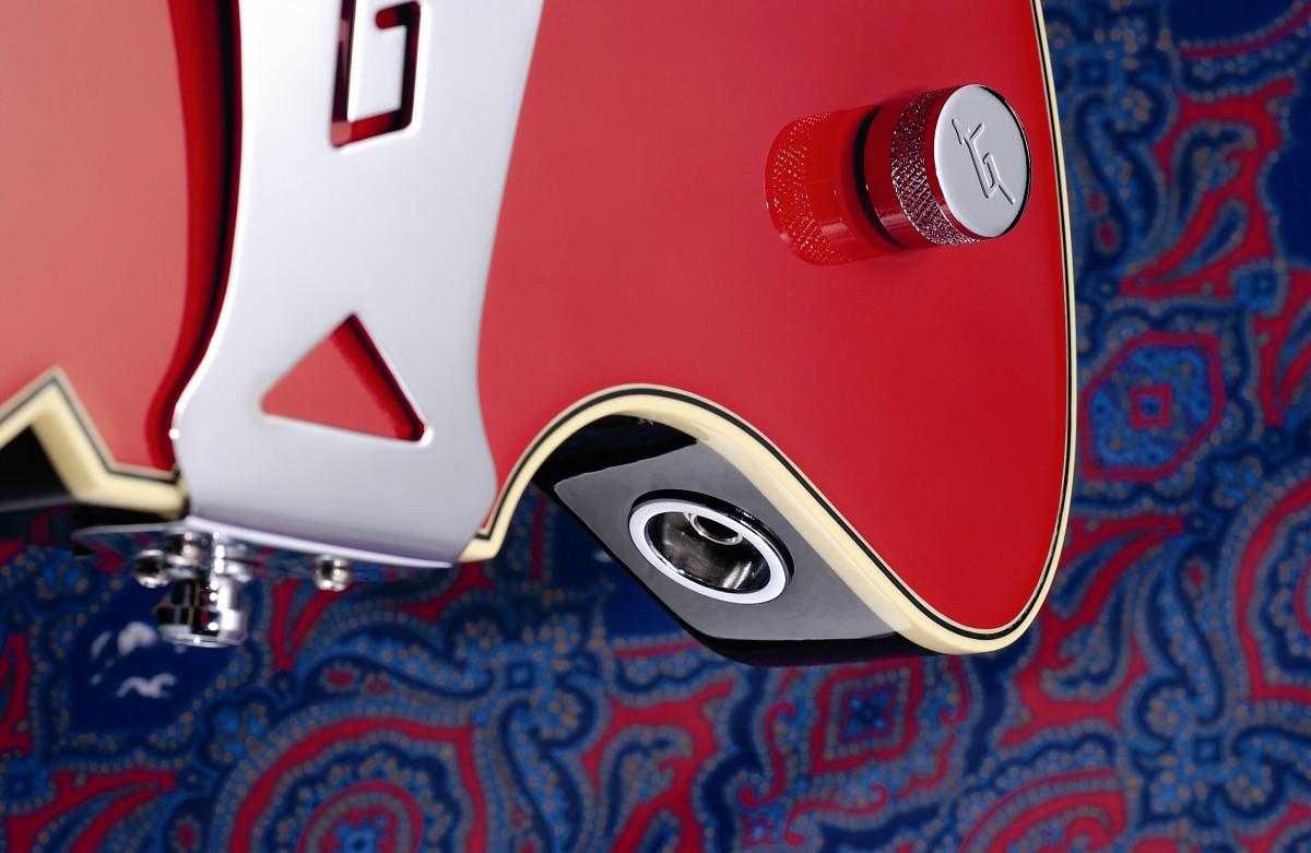 Gretsch G6199 Billy Bo Jupiter Thunderbird Review Musicradar Vespa V90 Wiring Diagram