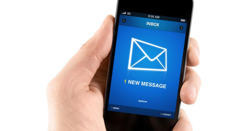 Email is still one of the greatest security threats around