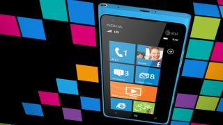 Nokia Lumia sales mixed US good UK a challenge