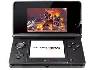 3DS coming soon