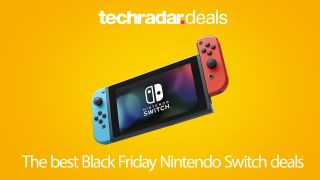 Nintendo Switch Deals Christmas 2019.Nintendo Switch Black Friday Deals 2019 What To Expect In