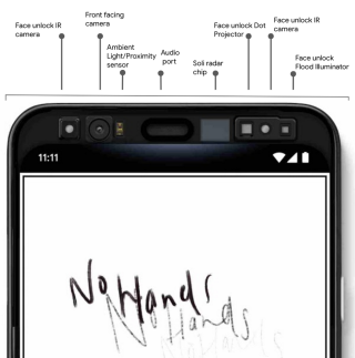 Google Pixel 4 will resurrect one of Samsung's most useless Galaxy features