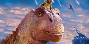 5 Dinosaur Movies That Are Better Than The Movie Dinosaur (And 5 That Are Worse)