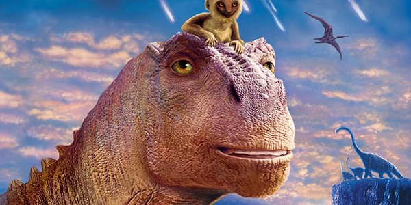 5 Dinosaur Movies That Are Better Than The Movie Dinosaur And 5 That Are Worse Cinemablend