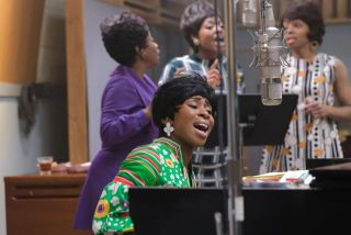 Genius: Aretha on National Geographic