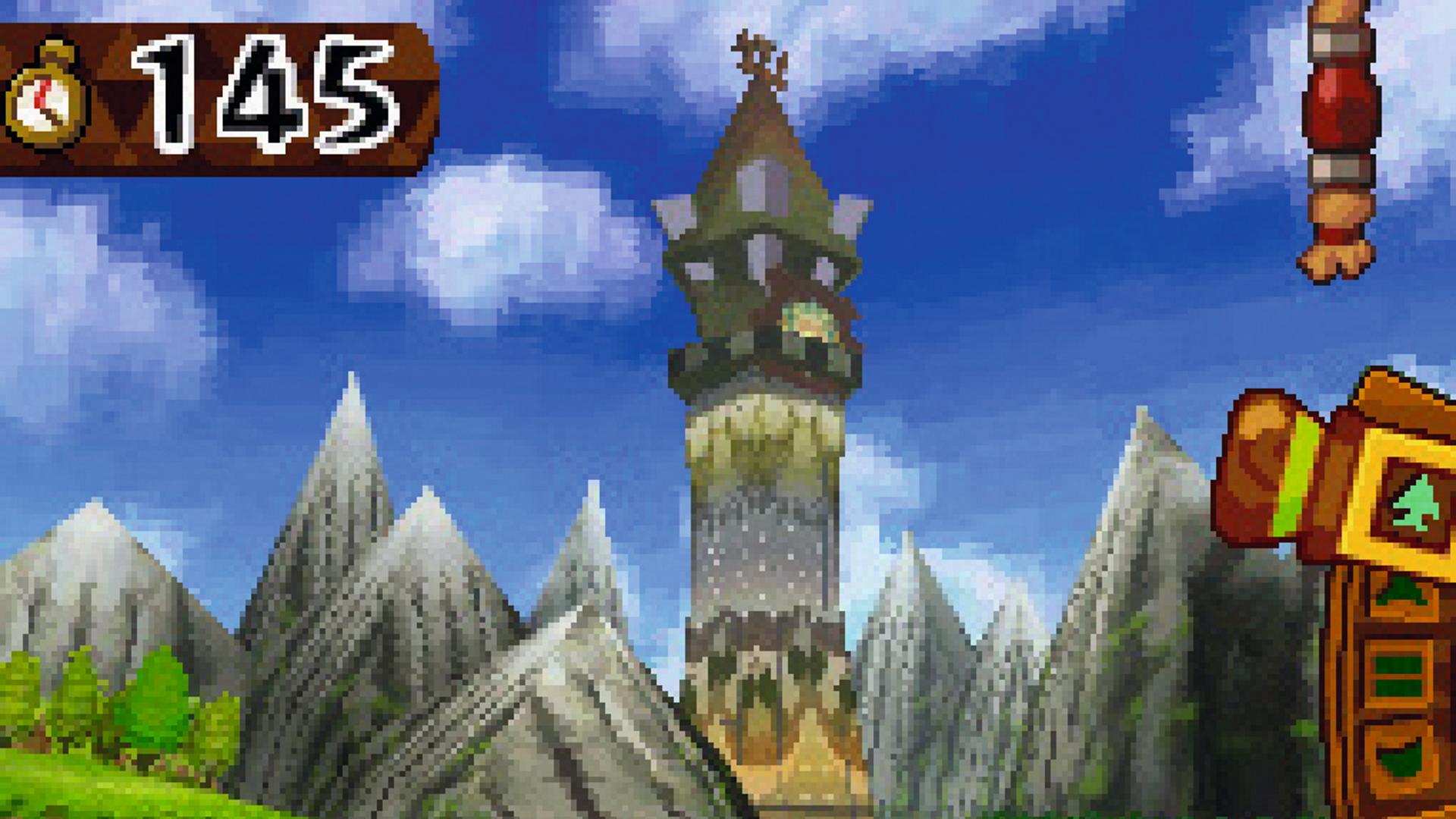 Legend of Zelda: Spirit Tracks