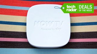 TechRadar's Deals of the Week: Sky Now TV box for only £10
