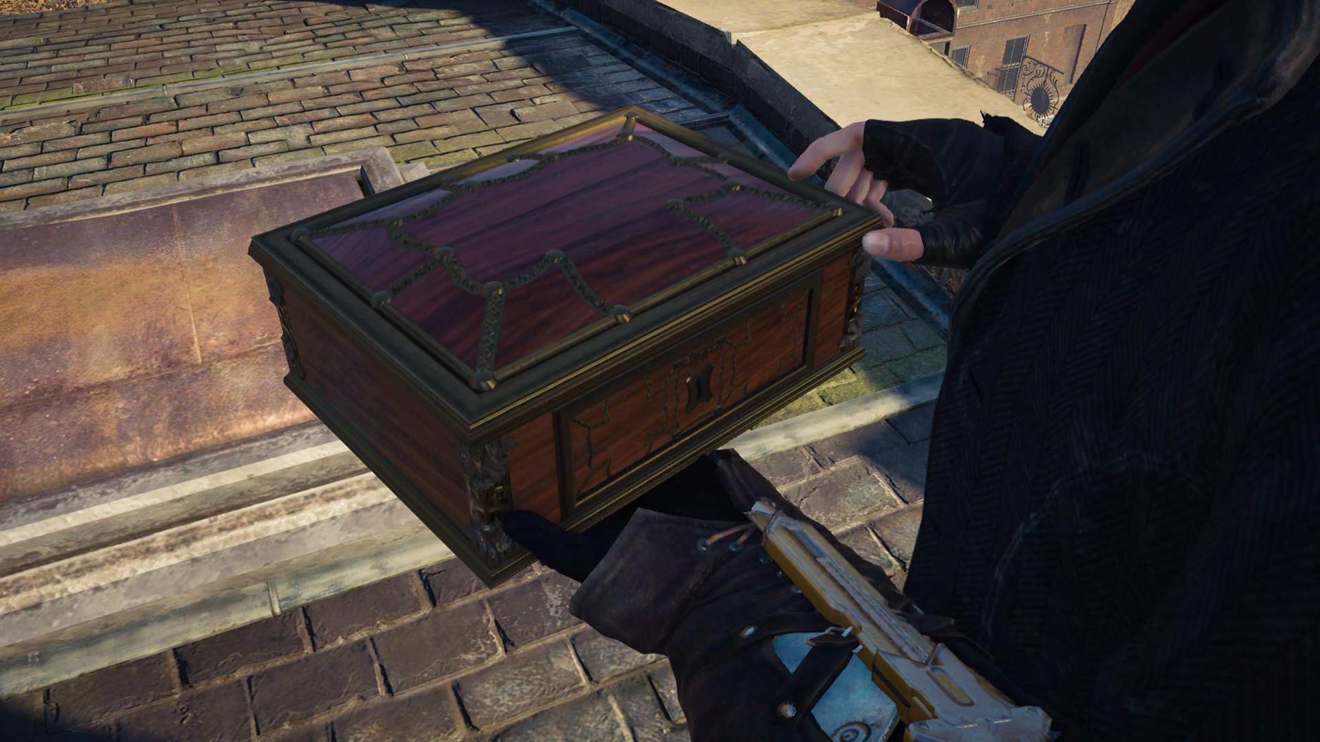Assassin S Creed Syndicate Secrets Of London Guide Page 4 Gamesradar