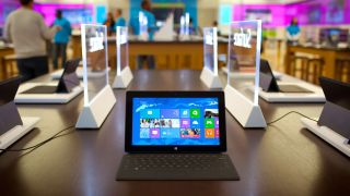 Microsoft's Surface Mini does exist, the Surface Pro 3 user manual says so