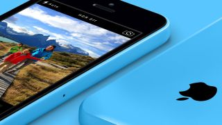 iPhone 5C might not be proving as popular as Apple hoped