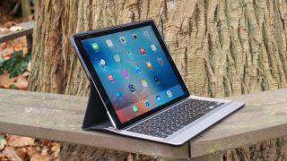 iPad Pro versus Surface Pro 4