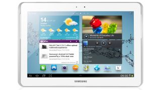 Samsung Galaxy Tab 2 10.1 UK release date set August 22