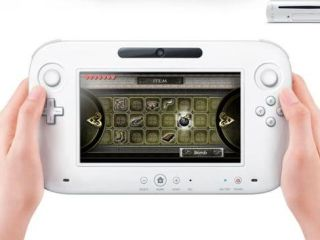 Nintendo Wii U to get dual touchscreen control support?