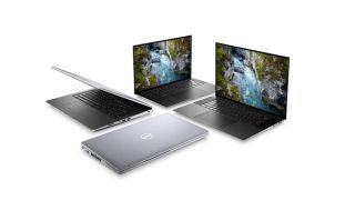 Dell XPS 17 and XPS 15