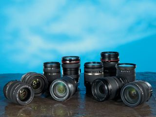 Best zoom lens upgrade for Canon DSLRs: 10 tested