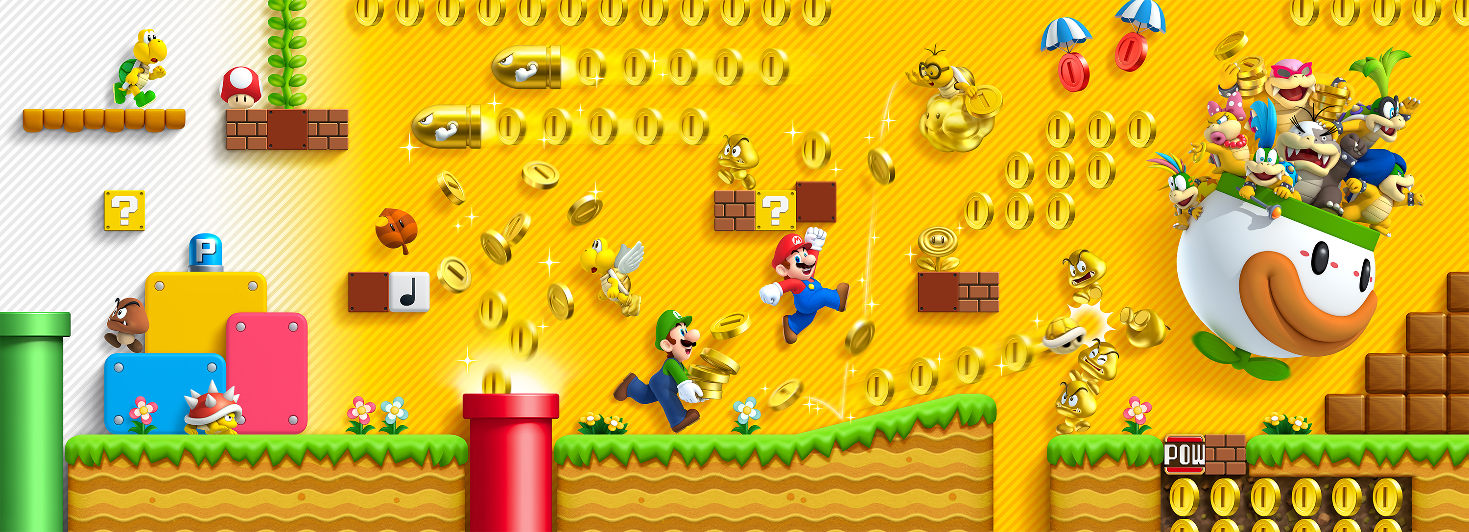 Super Mario Bros 2 Cheats