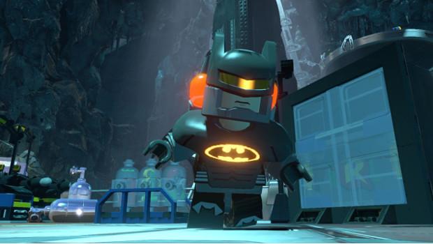 Lego Batman 3: Beyond Gotham character unlocks guide: Page 5