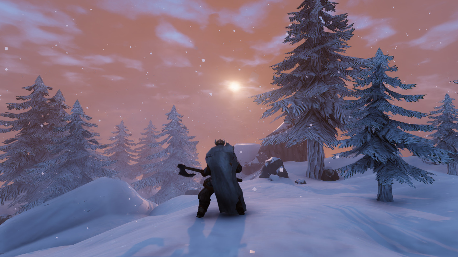 Valheim: List of console commands and cheats thumbnail