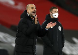 Southampton v Manchester City – Premier League – St Mary's Stadium