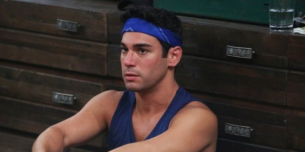 Tommy Bracco Big Brother CBS