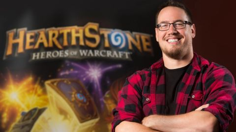 Hearthstone game director Ben Brode leaving Blizzard after 15 years