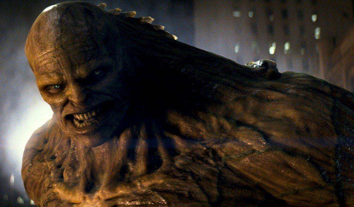 Abomination angry The Incredible Hulk