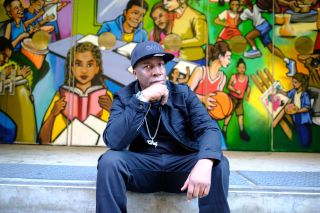 "Hip-hop icon Grandmaster Flash to give AES New York opening-day keynote address ""Evolution of the Beat"" on Oct. 16 at 12:00 p.m."