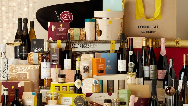 The Best Christmas Hampers To Buy Friends And Family For