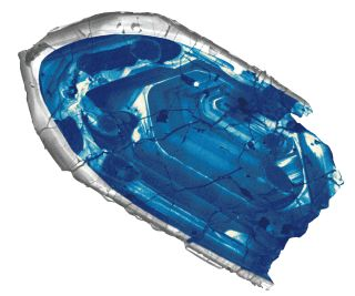 Oldest zircon