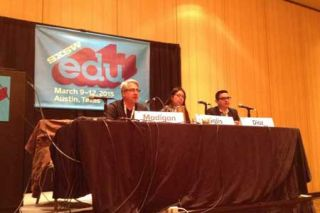 SXSWedu Recap: College Readiness for ELL Students