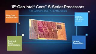 Intel Rocket Lake Core i7 disappoint in early leaks