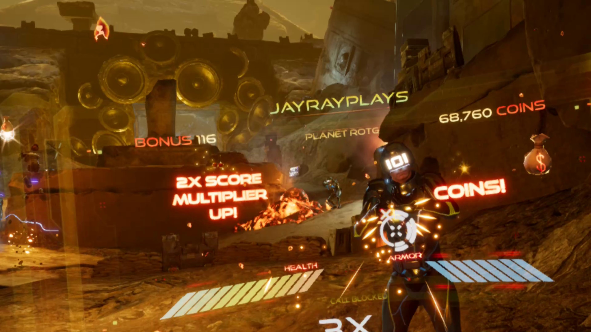 Exploring VR MMOs in search of the Ready Player One experience | PC