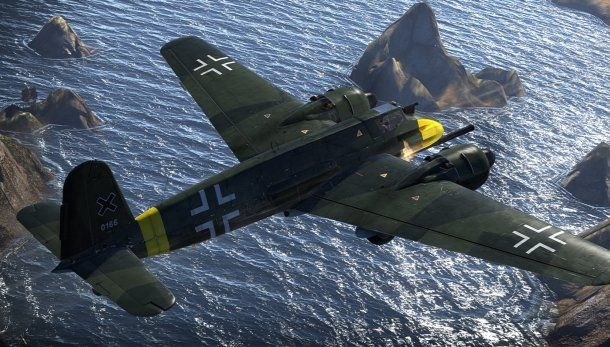 War Thunder updates with DirectX 11 support, gets 20 new planes and updated progression   PC Gamer
