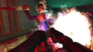 Killing Floor Halloween Horror Double Feature