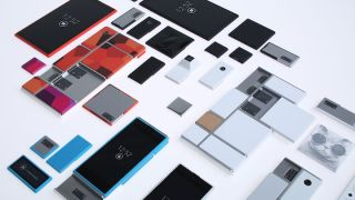Motorola's Project Ara modular phone prototype is 'almost ready'