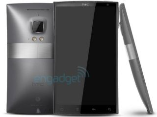 HTC Quattro release date set for March 2012?
