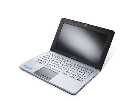 Sony VAIO W Series