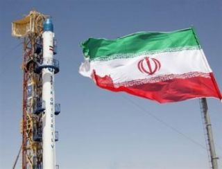 Iran confirms satellite launch