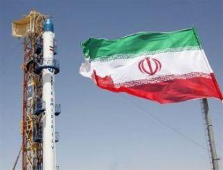 Iran confirms satellite launch