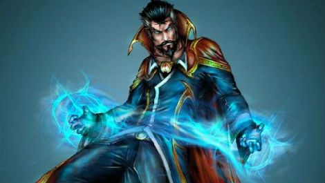 Marvel has found a new writer for Doctor Strange