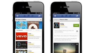 Facebook revamps Android developers SDK