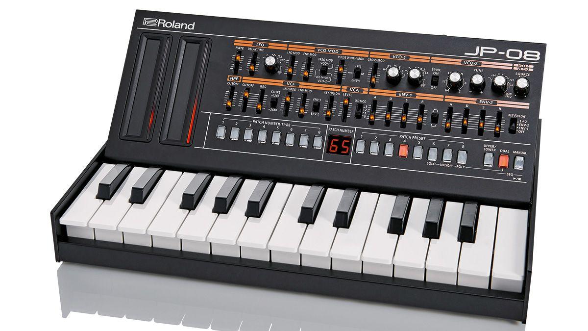 Roland Music Connects website | Roland