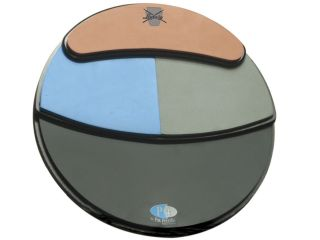 Ludwig LP4 Practice Pad